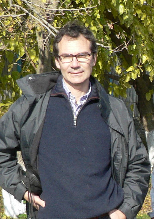Prof. Carlo Beltrame